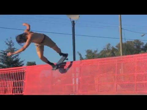 New Line and Kitsch: Skatepark Sundays #3 - Cloverdale