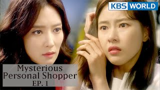 Mysterious Personal Shopper | 인형의 집 EP 1 [SUB : ENG, CHN / 2018.03.05]