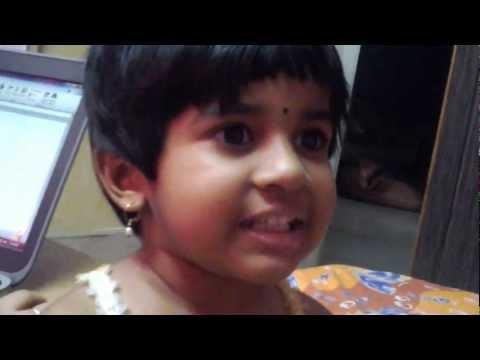 Chitti Chilakamma,jhony Jhony video