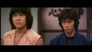 Ninja in the Dragon's Den (1982) HKL DVD Trailer 龍之忍者