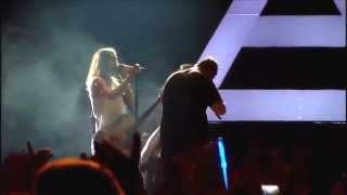 30 Seconds to Mars Video - 30 Seconds to Mars (30.06.2014 TIPsport Arena Praha)