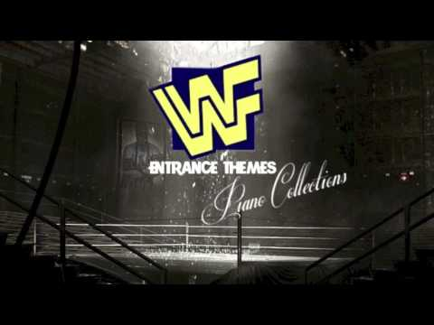 Wwe Entrance Themes Piano Collections Vol. 2 | New Generation Era Album video