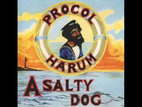Procol Harum - Juicy John Pink