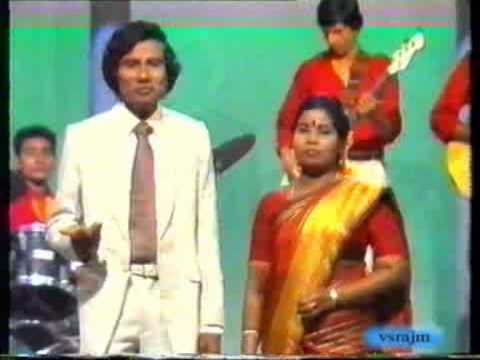 Sri Lankan Tamil Songs 0f 80's - Chinna Chinna Malai video
