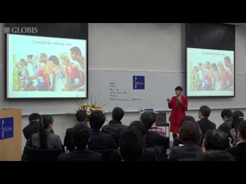Part1/3: Using Asia's Strengths to Build a Global Career