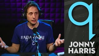 Jonny Harris brings