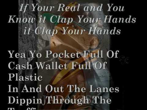 Jadakiss  feat Swizz beatz  Who´s real  with lyrics in vidHQ