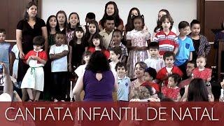 Cantata Infantil de Natal - UCP