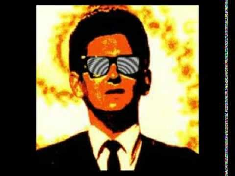 Roy Orbison - Id Be A Legend In My Time