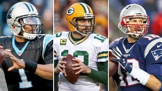 Fantasy Football 2016 Draft Rankings: Quarterbacks
