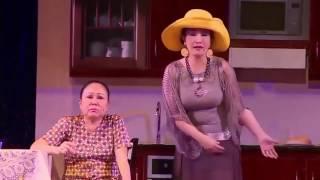 Hài tết 2017  Hoài Linh Trường Giang Chí Tài Trấn Thành Đức Huy Hài Hải Ngoại #2 PMI TV
