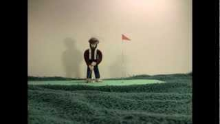 Rathdrum Willie tries to golf in this short, stop motion, animated film.