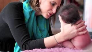 Melissa Rieke Photography Newborn Session Experience