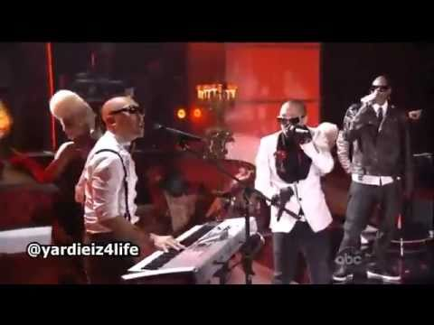 OneRepublic & Snoop Dogg & Far East Movement on Billboard Music Awards 2011 Live Performance