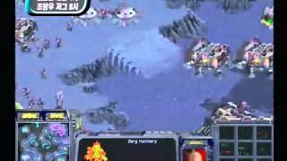 [2001-10-19] 임요환 vs 조창우 (스타크래프트)