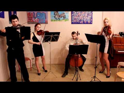 Пьяццолла Астор - Astor Piazzolla / А. Пьяццола - Sunny