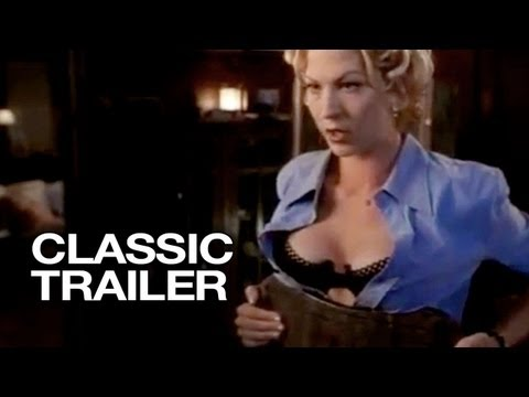 Krippendorf's Tribe (1998) Official Trailer #1 - Richard Dreyfuss Movie HD