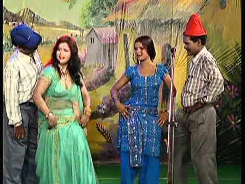 Laikan Ke Dur Dur [full Song] Babuaa Rove Laagi- Bhojpuri Nach Programe video