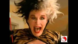 Cruella De Vil - 101 Dalmatians - Fashion - Music Video