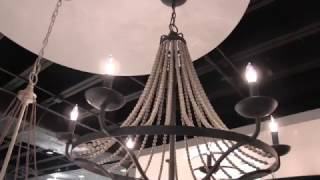 (0.42 MB) Nori Chandelier by Feiss Mp3