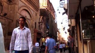 Ägypten 3 D | Trailer