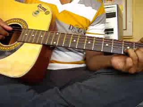 Yakeen by atif aslam ; guitar tutorial