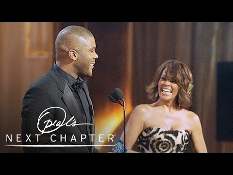 How Tyler Perry Tried To Save Whitney Houston's Life | Oprah's Next Chapter | Oprah Winfrey Network video