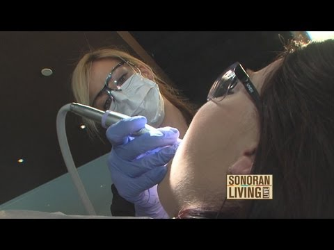 POLISHED Dental Spa: NEW concept in teeth cleaning, whitening opens in Valley