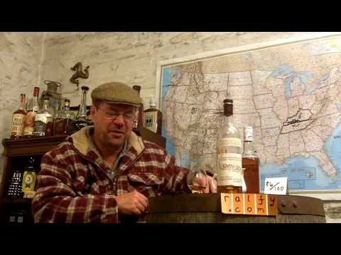 whisky review 390 (1/2) - Rowan's Creek Bourbon