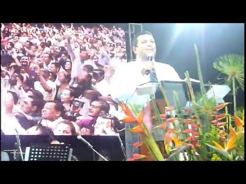 Rev. Elias Limones - La Oracion de Jabes