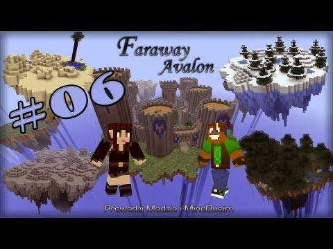 Faraway Avalon Minecraft Survival #06