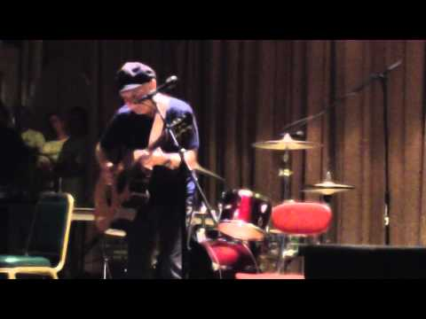 Phil Keaggy 'Salvation Army Band