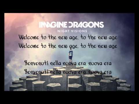 Imagine Dragons - Radioactive [Testo e traduzione]