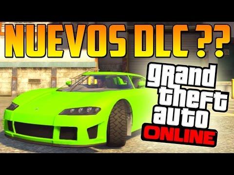 ¿Nuevos DLCs GTA 5 Online PS4 y Xbox ONE GRATIS? ¿Cómo Conocí a Ochoa? - Gameplay GTA 5 Online