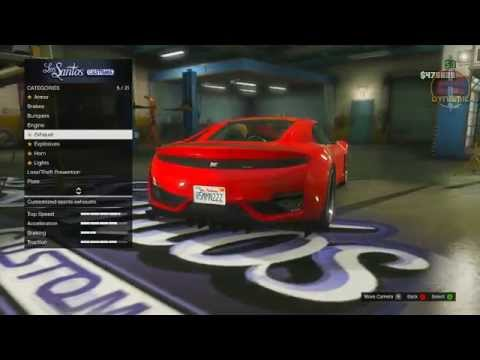 GTA 5 Glitches - Get Everything Online Free - BEST GTA GLITCH EVER on GTA 5 Online (GTA 5 Glitches)