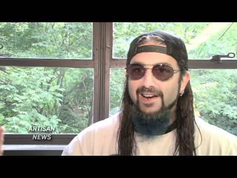 MIKE PORTNOY LEAVES DREAM THEATER, SHARES MINDSET Music Videos