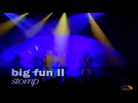 Stomp - BIG FUN II