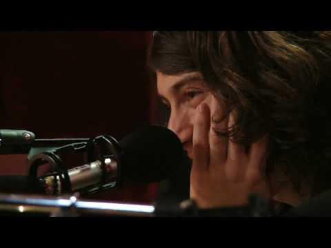 Arctic Monkeys on Q TV