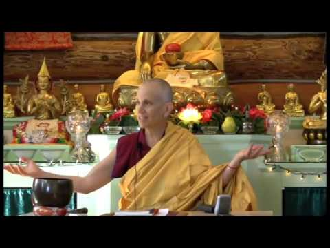 Sept 2011 Meditative Concentration Retreat #3: Dullness-Drowsiness, Remorse-Restlessness, and Doubt