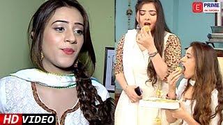 Jijaji Chhat Par Hain: Elaichi & Her Family's HOLI FUN   Prime TV   EPN