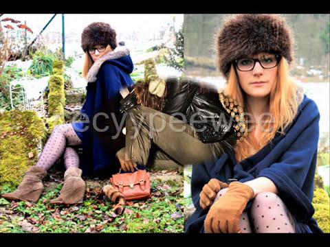 Moda Urbana 2011 parte 1