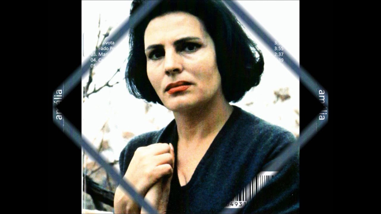 Amália Rodrigues Amalia Rodrigues Grootste Successen