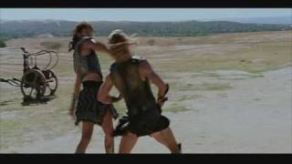 Greatest Movie Scenes: Troy - Hector vs Achilles Fight to the Death
