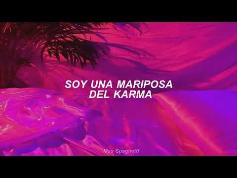 Girls' Generation (SNSD) // Karma Butterfly (sub Español)