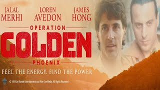 Operation Golden Phoenix - Full Movie