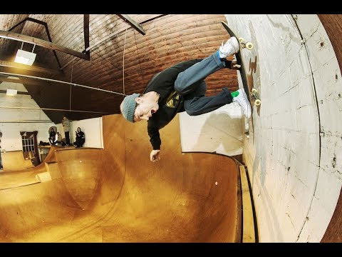 30 Second Thursdays - Ben Raemers & Dom Henry at The Bowl House