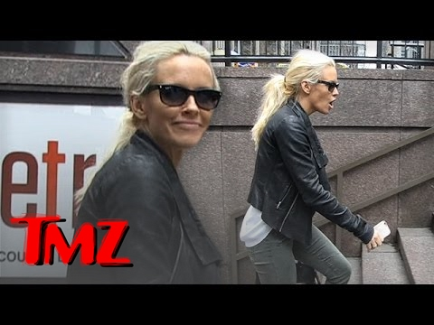 Jenny McCarthy Doesn't Give Her Money To Just Anybody!