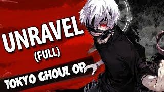 "Download Lagu TOKYO GHOUL abertura - ""Unravel"" FULL (em português) Gratis STAFABAND"