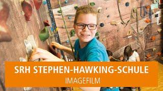 Imagefilm SRH Stephen-Hawking-Schule