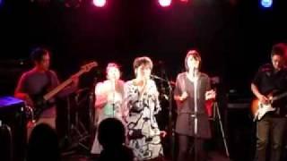 [カバー] Rule of moon-JiLL-Decoy association(Marukachi Live 2010.1.10)